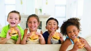 kids food allergies