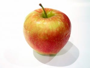 apple allergy