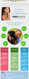 kids allergy treatment