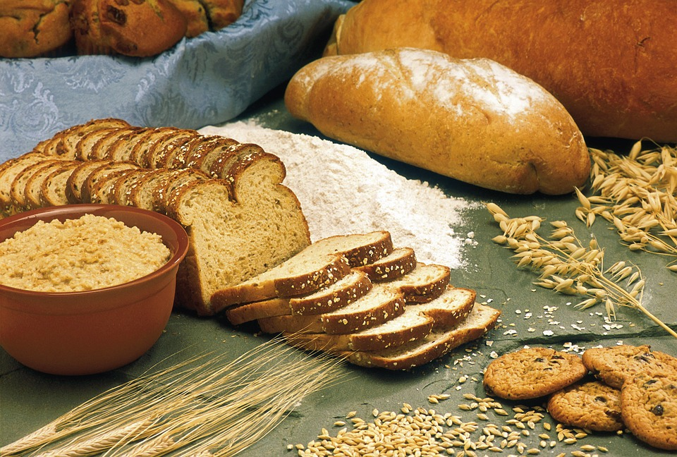 Managing Wheat Allergy and Gluten Intolerance