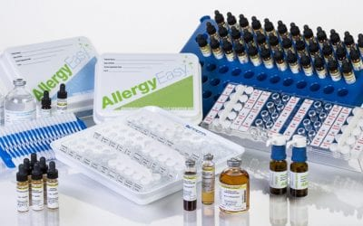 For Physicians: The Benefits of In-office Allergy Testing