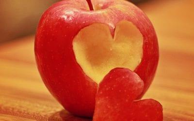 Eat Right for Better Heart Health