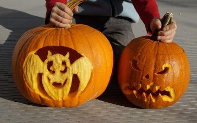 Avoid Food Allergies This Halloween