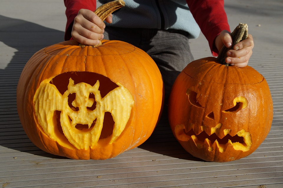 Avoid Food Allergies This Halloween