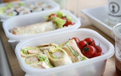 Navigating School Lunch with Food-allergic Kids
