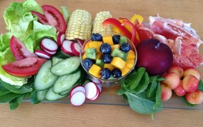 Does Your Mouth Itch or Swell After Eating Fruits and Veggies?
