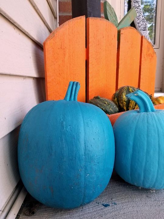 Ready Your Teal Pumpkin