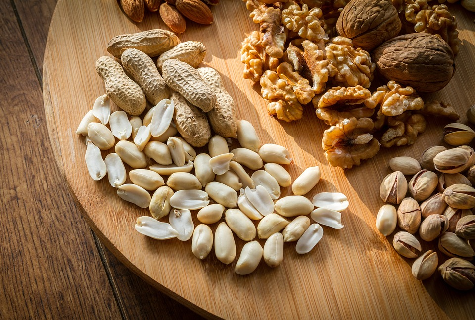 Peanut Allergies and new treatment options