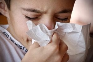 Consider Natural Allergy Treatment