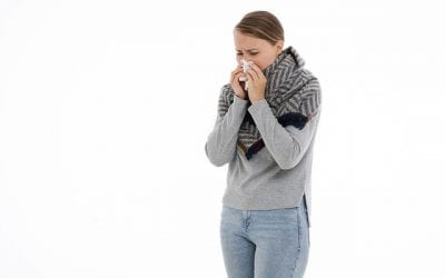 Another Sinus Infection?  Consider Allergy Testing