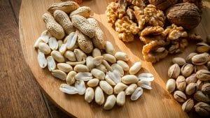 Treating Food Allergies